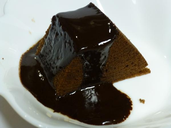 バーム ショコラ
